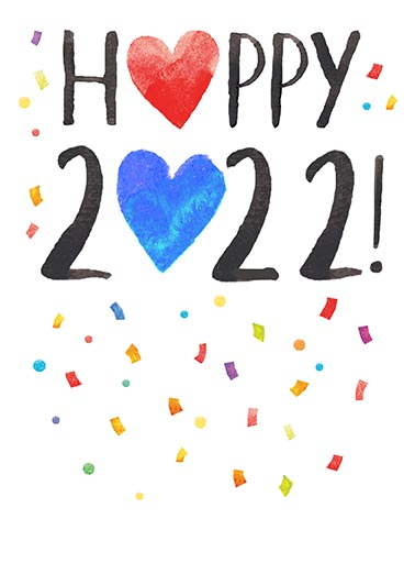 Funny New Year\'s Ecard - \