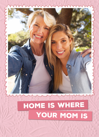Funny Mother\'s Day Ecard - \